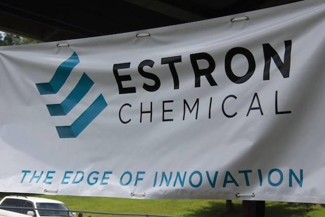 Estron Breaks Ground on New R&D Center