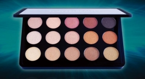 15 Colors of Eye Shadow and more...