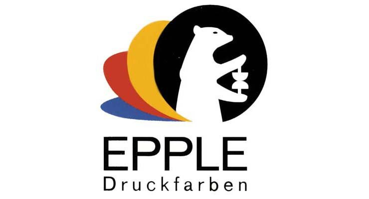 Epple Druckfarben Debuts PURe Inks