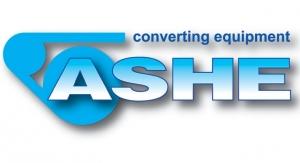 Ashe Converting Equipment