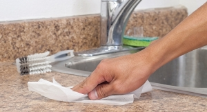 Balancing Wipes Performance with Regulatory Requirements for Disinfectants and Sanitizers