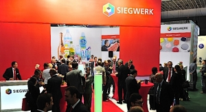 Siegwerk focusing on customer service