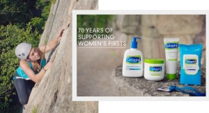 Cetaphil Celebrates 70 Years