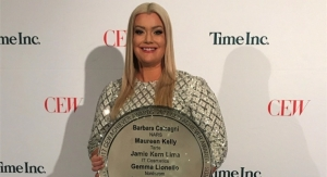 IT Cosmetics Founder Calls Out, Calls On Industry at CEW Achiever Awards (VIDEO)