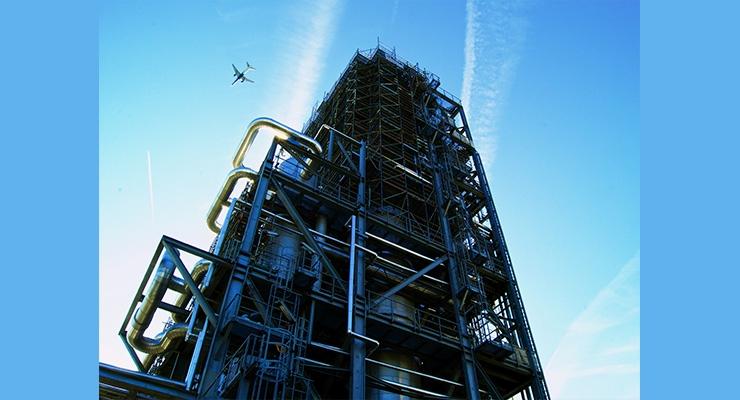 Emerald Kalama Chemical Brings $40M Expansion Online