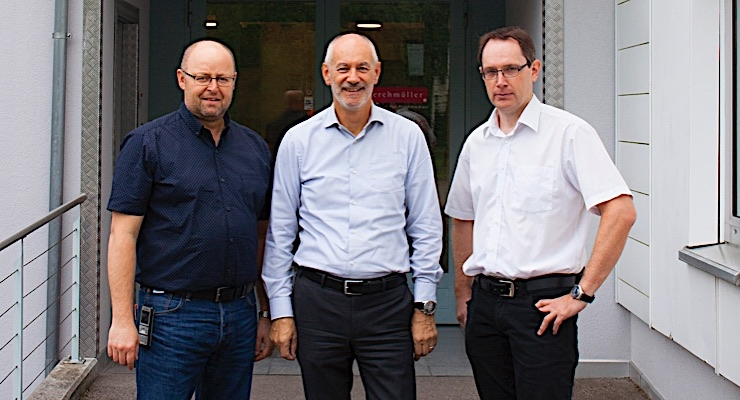 Swiss converter invests in Nilpeter Panorama