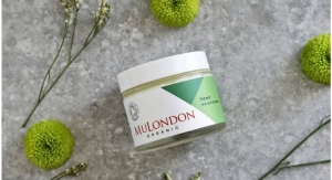 MuLondon Announces New Organic Certification