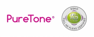 PureTone UV Flexo Ink System Now Full HD Flexo Certified