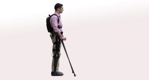 ASTM International Unveils New Exoskeleton Group
