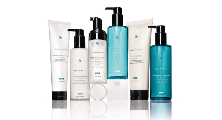SkinCeuticals Launches