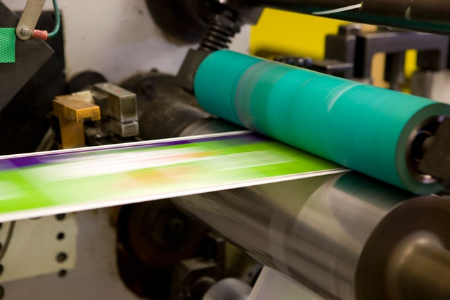 Wikoff Color Introduces Photoflex LED Ink System