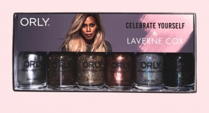 Orly Teams with OITNB Star on Nail Collection