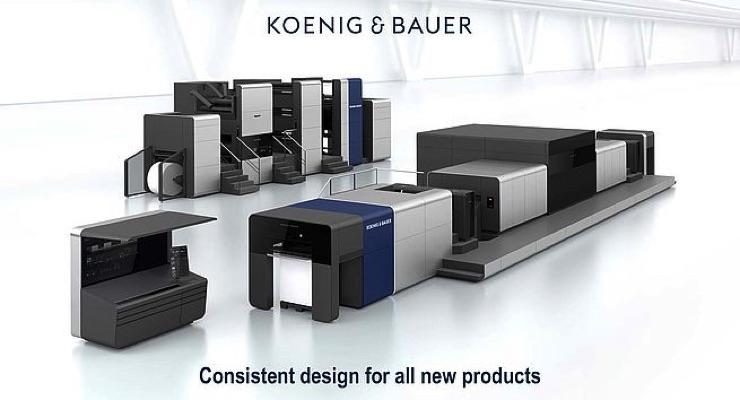 VIDEO: Koenig & Bauer Celebrates 200th Anniversary