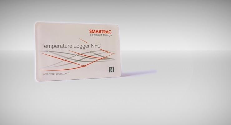 Smartrac Showcases Temperature Sensor Portfolio at Cold Chain Global Forum 2017