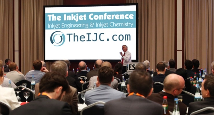 Nazdar to Present Latest Developments, Future Innovations of Inkjet at TheIJC 2017