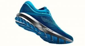 BASF Polyurethane Used in New Brooks Levitate Running Shoes