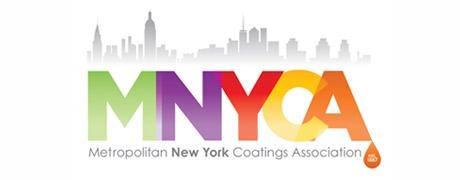 Metro New York Coatings Association Hosting Fall Forum Nov. 9