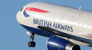 British Airways to Use Fuel Sourced from Recycled Diapers