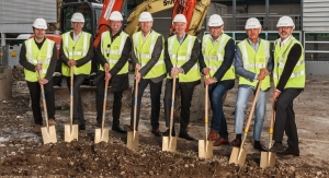 Bühler Breaks Ground on Innovation Campus