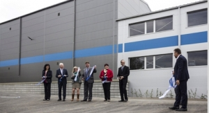 VWR Opens New Kitting Center in Czech Republic