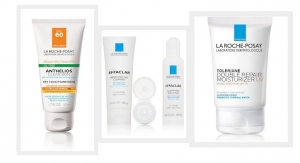 La Roche-Posay Wins 3 Allure Best of Beauty Awards