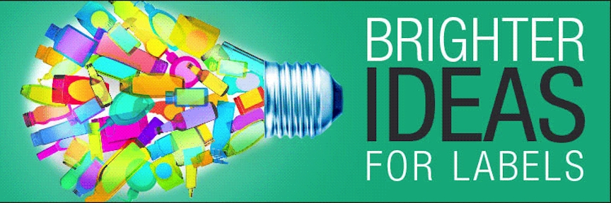 Sun Chemical Offers 'Brighter Ideas' for Labels, Packaging at Labelexpo Europe 2017