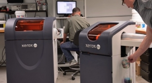 Personalization to Take a 360 Degree Turn in Xerox Booth at PACK EXPO