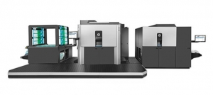 Haney Adds HP Indigo 20000