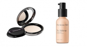 Perricone MD Launches Blur Compact, Expands No Makeup Range