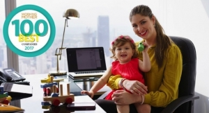 Kimberly-Clark Named to Working Mother