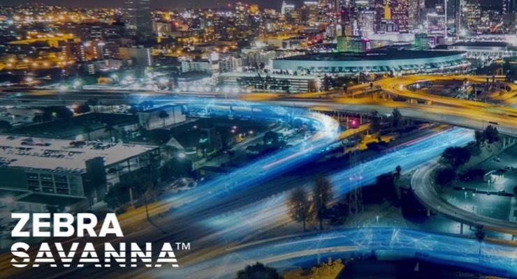 Zebra Technologies Unveils Savanna Platform