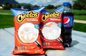 CTI's Photochromic Technology Featured on Pepsico Mexico