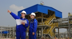 BASF Expands Production at Specialty Amines Complex in Nanjing, China