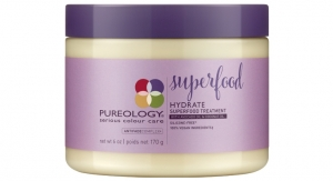 Superfoods from Pureology