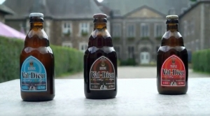 Xeikon Presses Produce Removable Self-Adhesive Labels for Belgian Abbey Brewery Val-Dieu