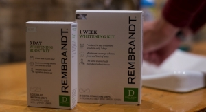 Rembrandt Rolls Out Whitening Kits