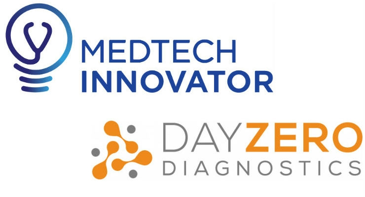 Day Zero Diagnostics is 2017 MedTech Innovator Global Competition Winner