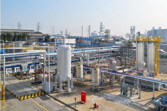 Wacker Building New South Korean Production Facilities for Dispersions, Polymer Powders