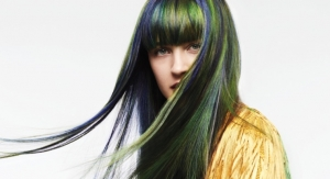 Aveda Unveils Birds of Paradise
