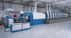 Dome Chooses Rapida 106, Rapida 205 KBA Presses for Operations