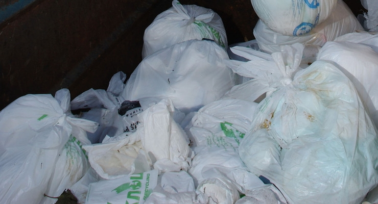 P&G To Increase Diaper Recycling Efforts
