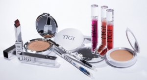 CVS Picks Up TIGI Cosmetics