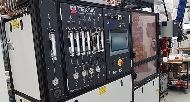 VTT Upgrades Pilot Environment for 3D Printing of Metals