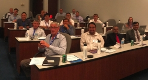 Large Turnout for INX International Partners, Distributors Meeting