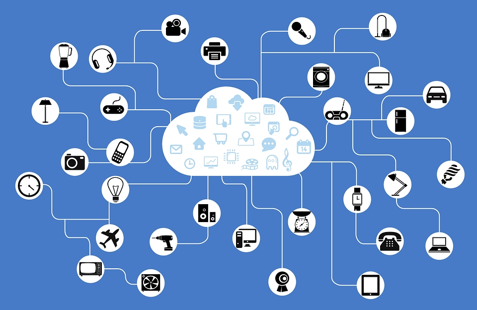 Study: 60 Percent of Manufacturers Testing Industrial IoT Programs