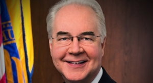Tom Price Resigns as Health and Human Services Secretary