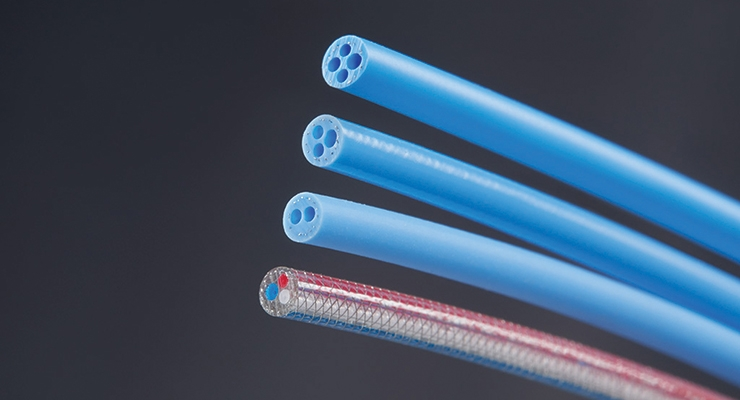 Extruding Solutions for Medtech