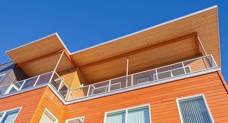 Symphony Coatings Partners With Impra To Supply Exterior Joinery Range In UK