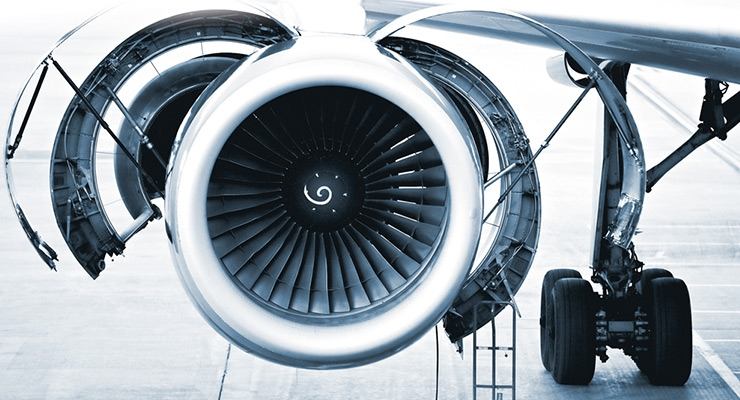 Ionbond UK Ltd Receives Airbus AIPS Certification for WC-C:H PVD Coatings