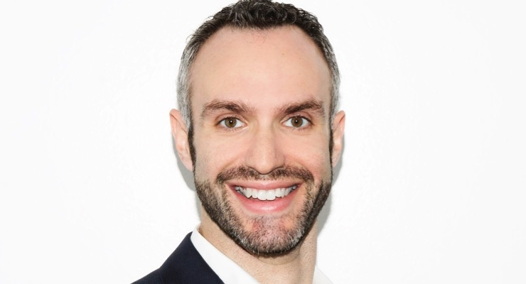 Super Sleuth. Jeremy Lowenstein is vice president of global marketing at Sally Hansen.